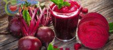 Como quitar la anemia, restaurar un hígado con problemas y aumentar la sangre en el cuerpo