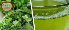 Remedio natural para eliminar piedras en los riñones, páncreas, hígado y más...