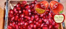 Estas semillas son la cura para que tus arterias se destapen de toda la grasa acumulada.