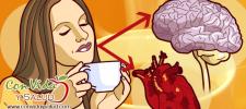 10 Cosas que le empiezan a ocurrir a nuestro cuerpo si tomamos una taza de café al día